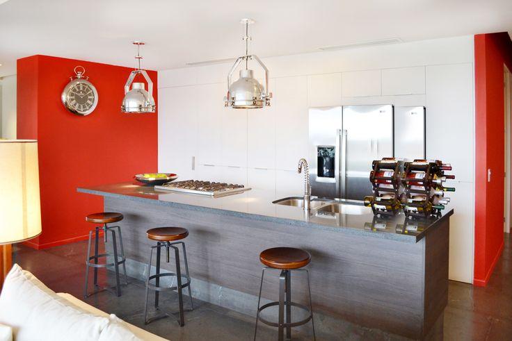 Tendencias en cocinas | Cocinas Integrales Mödul Studio