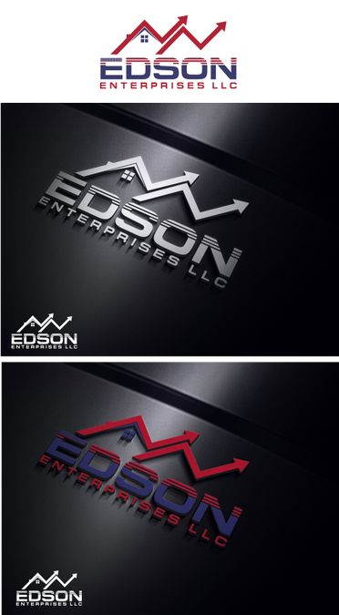 Patriotic Company Logo needed for New Construction Firm by dodolgarut