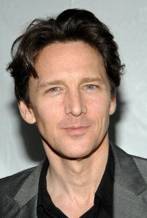 Andrew McCarthy. Prime example of someone who got hotter with time. I never found him attractive in all those 80's movies