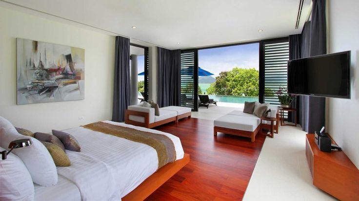 Apartment, Luxury Holiday House, Phuket, Phuket Paradise Villa, Villa, Thailand