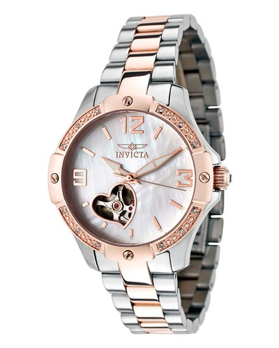 Invicta Women's 'Specialty' Watch                              …