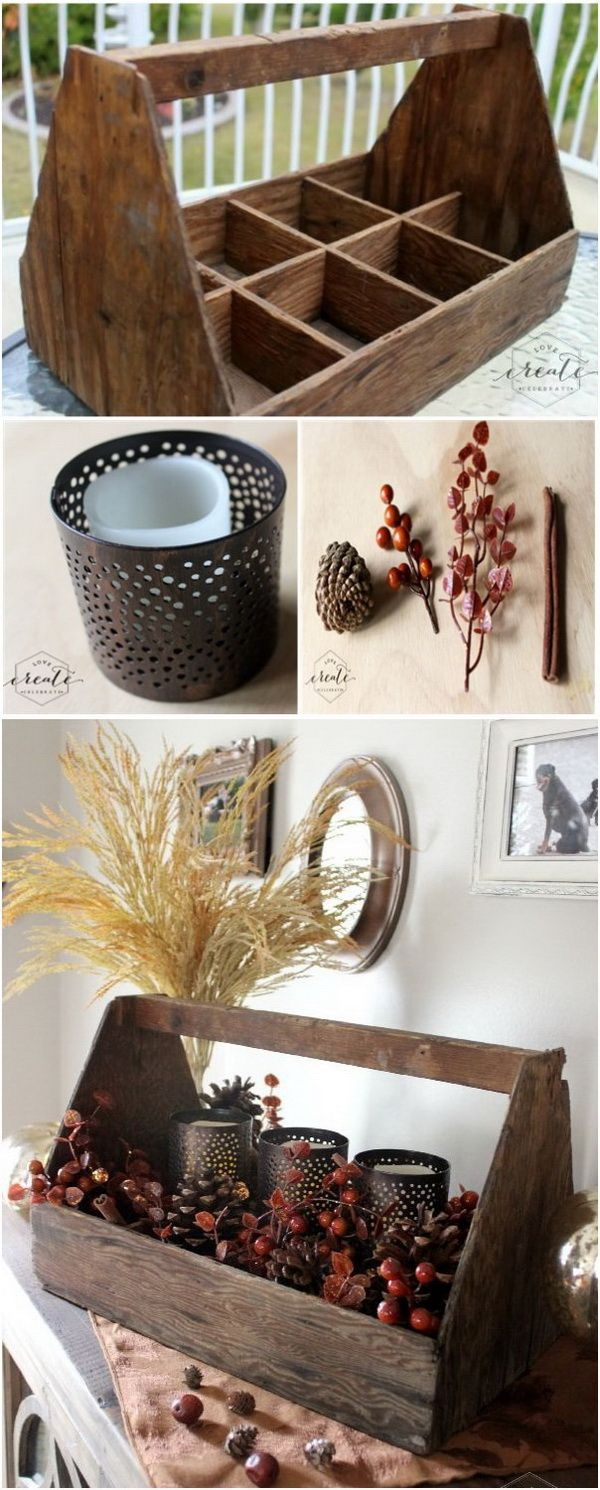 Fall Kitchen Decorating 25 Best Ideas About Natural Fall Decor On Pinterest Diy Fall