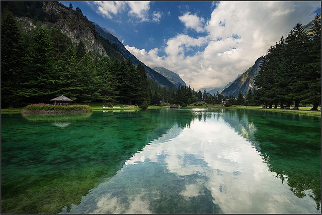 Gressoney - Valle d'Aosta | Flickr – Condivisione di foto!