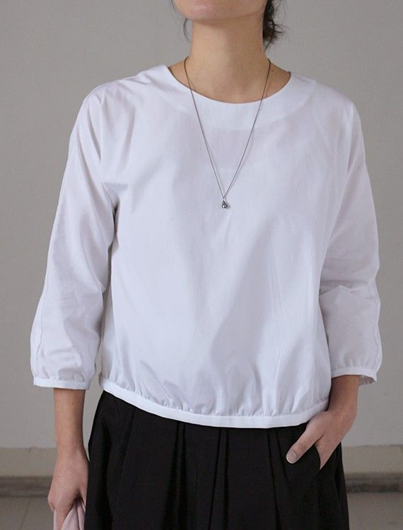 Petula - CLOTHINGShirts & Blouses - Envelope is a unique online shopping mall made up of a few independent shops from all around Japan.