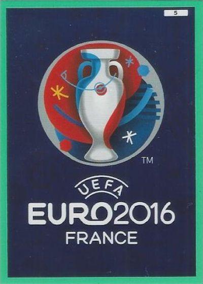 Resultado de imagen de euro 2016 panini