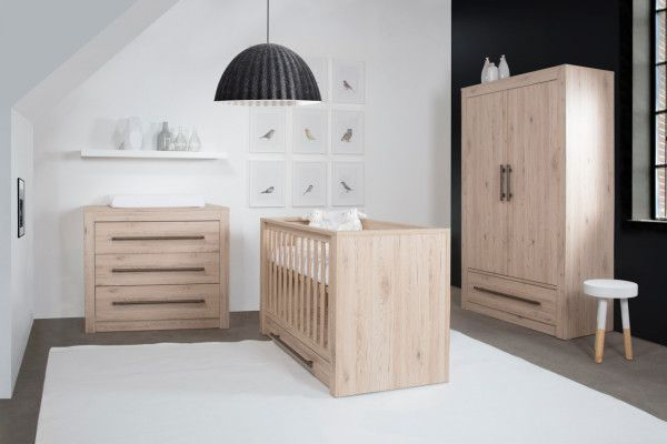 Babykamer van de maand: natuurlijk robuust! - Blog | Babypark