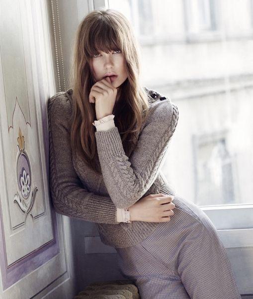 Koton 2015 - 2016 Sonbahar Kış Sezon Kıyafet Modelleri