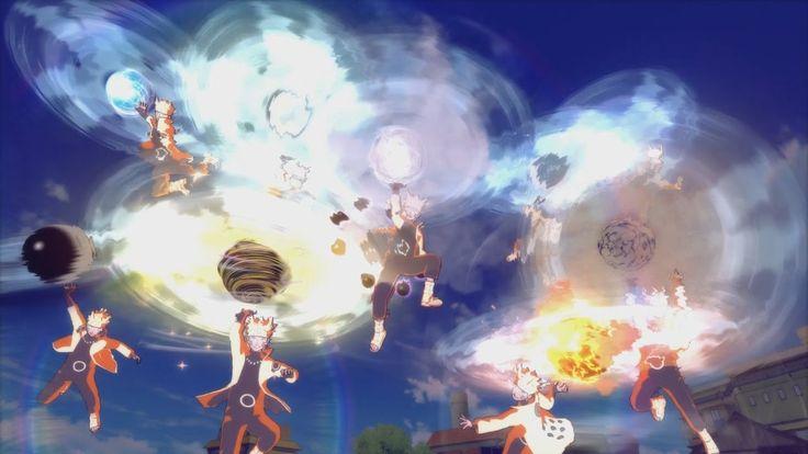Ninja Classic   MyNinja   Anime Ninja   Naruto Game   Browser Online Game