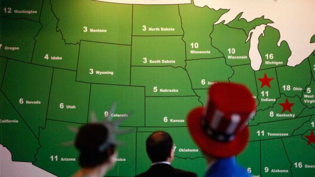 Progressive Activists Look to Courts to Undermine the Electoral College – Dr. Rich Swier