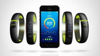 "Apple and Nike Rumored To Be Collaborating on ""Smart Band"" Wearable Device 