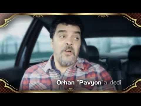"""Beyazıt Öztürk & Candan Erçetin'den """"Git"""" Klibi Hahahahaahahaa :D:D:D:D"""