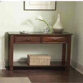 Found it at Wayfair - Steve Silver Furniture Mason Console Table