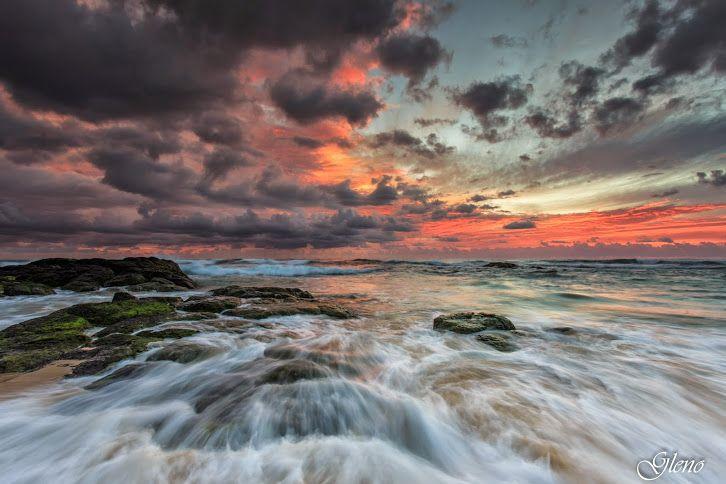 KIngscliff Beach - Australia