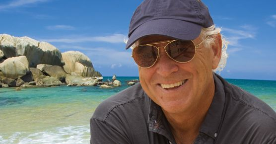 MAY 30: JIMMY BUFFETT AND THE CORAL REEFER BAND