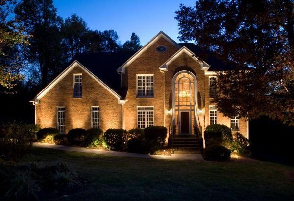 Outdoor Home Lighting Classy 23 Best Exterior Lighting Images On Pinterest  Exterior Lighting