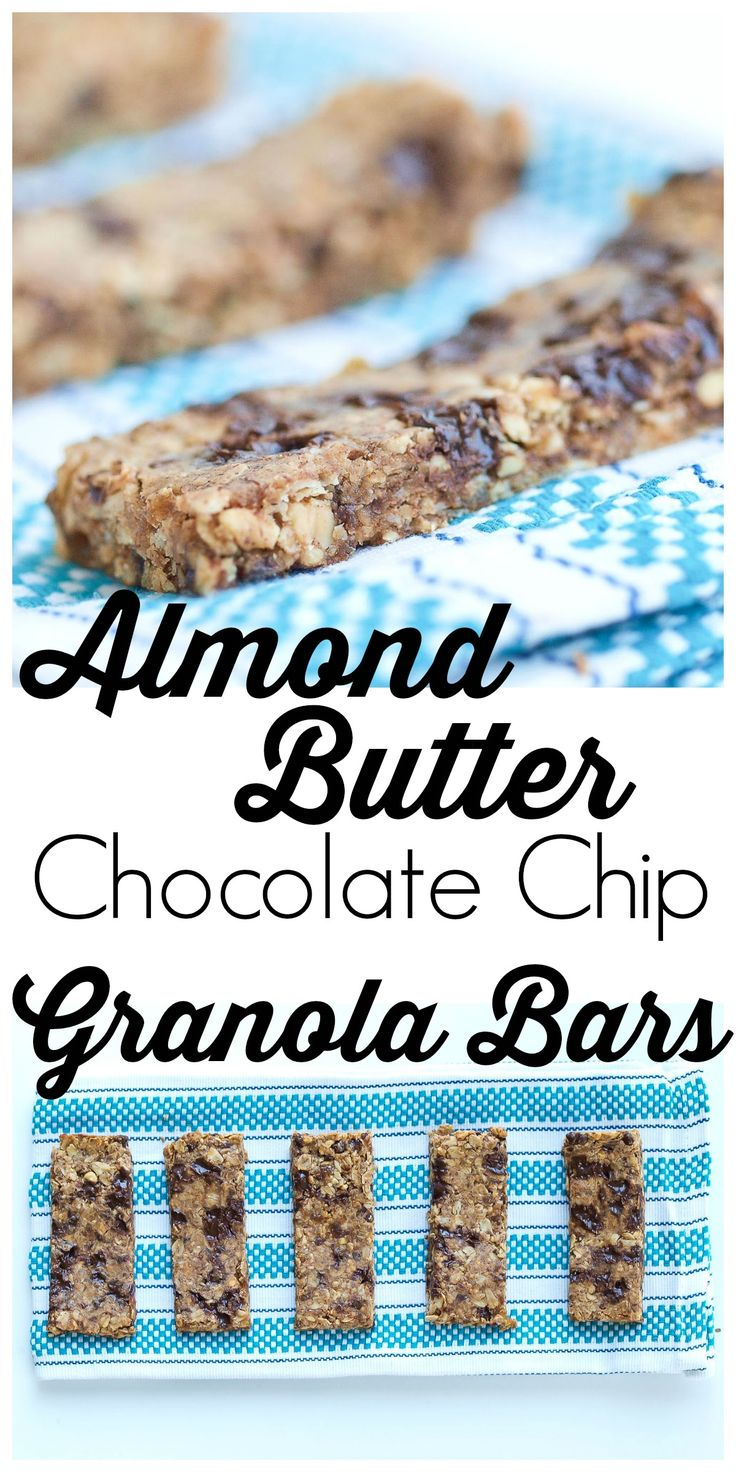 Granola on Pinterest | Granola, Pumpkin granola and Granola bars