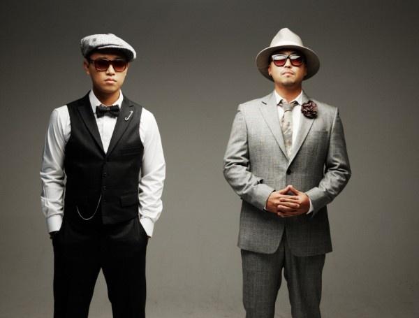 리쌍 (leessang) -- korean hiphop <3