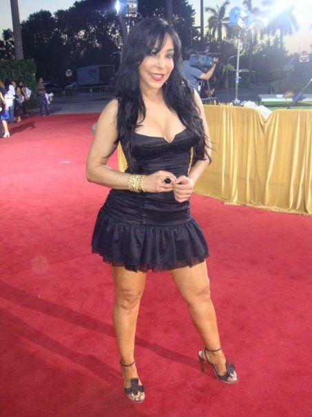 Gelena Solano | la presentadora de television de la cadena ...