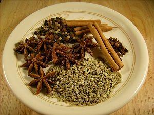 Five Spice Powder – A Distinctive Taste Of The Orient
