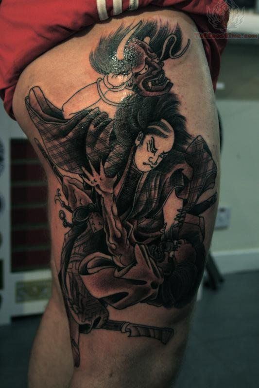 89 best images about tattoos on pinterest aztec tattoo for Saxon warrior tattoos