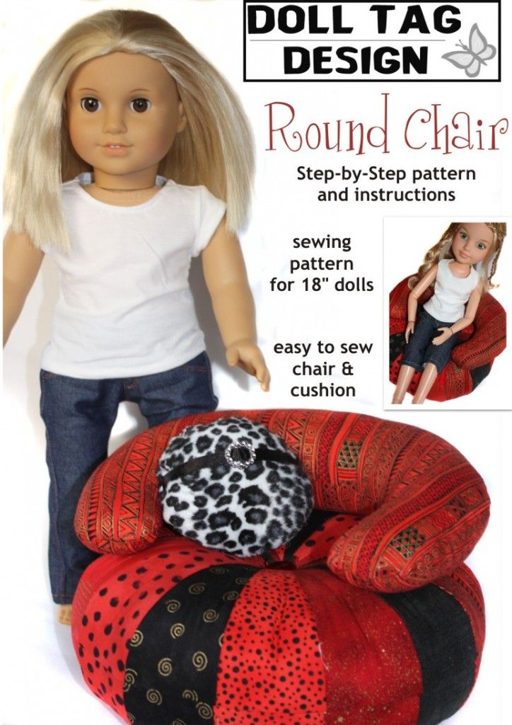 american girl doll clothes patterns for free | ... bag chair | Liberty Jane Doll Clothes Patterns For American Girl Dolls