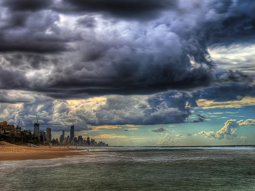 impending storms - photo by: paul bica, Source: Flickr, found with Wylio.com