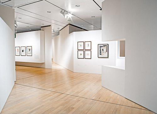Mart museum, El Lissitzky L'esperienza della totalità 2014 - © wilderbiral iPh