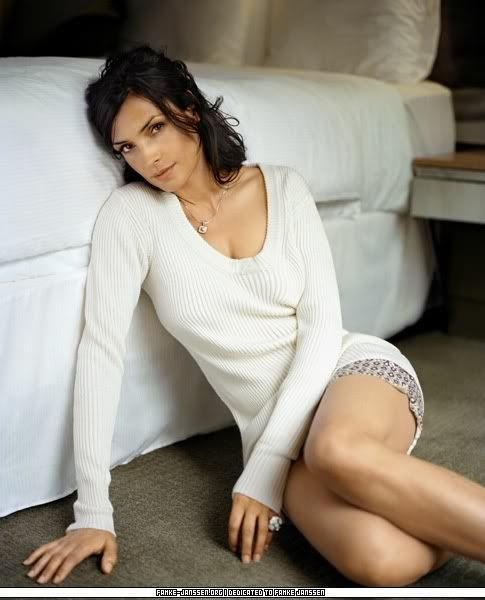 Famke Janssen 81 best Famke Janssen images on Pinterest Actresses Bond girls
