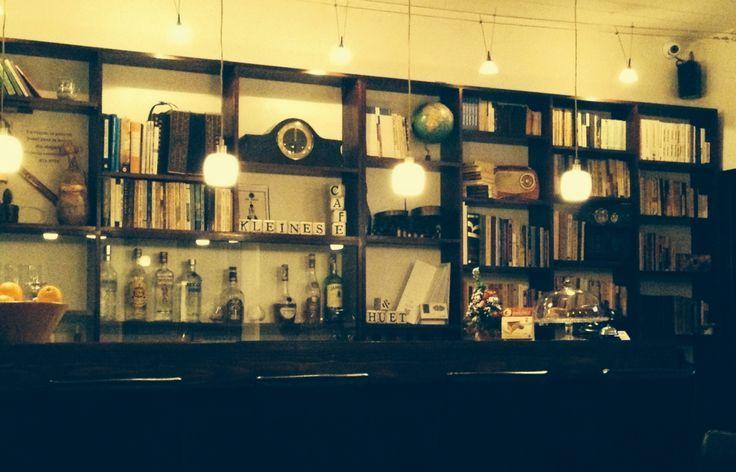 Kleines Cafe, Sibiu