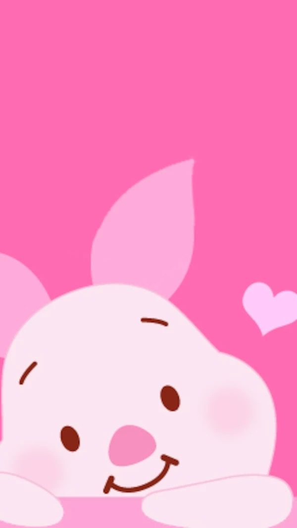 Piglet Cellphone Wallpaper