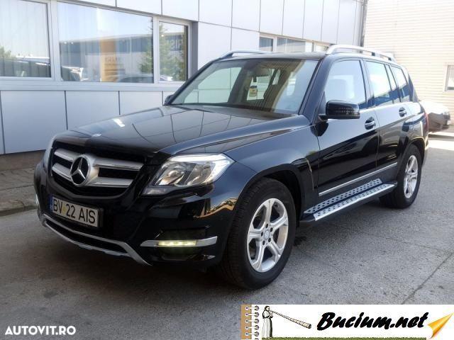 Mercedes-Benz GLK GLK 250