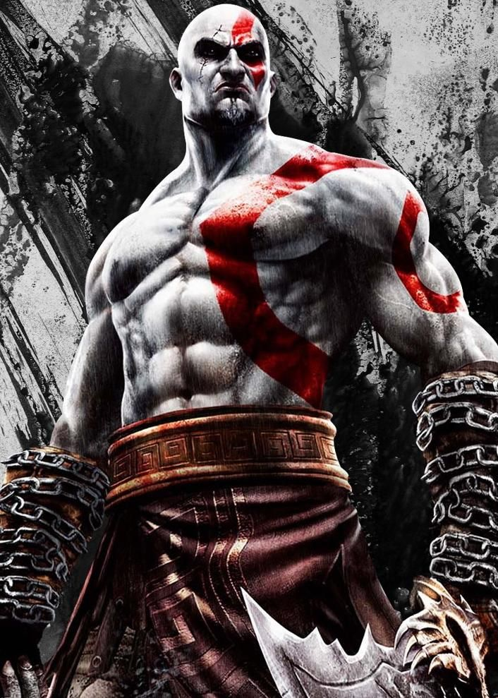 best 25 kratos god of war ideas on pinterest god of war