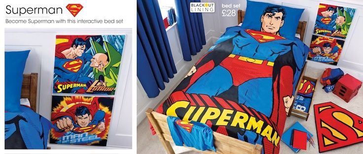 Best 25 superman childrens bedrooms ideas on pinterest superman childrens bedroom decoration - Superman room decorating ideas ...