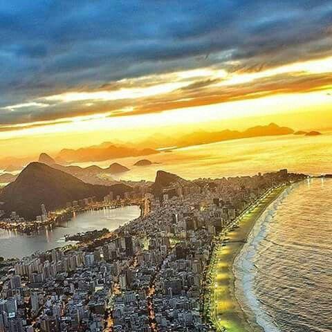 Rio que eu amo