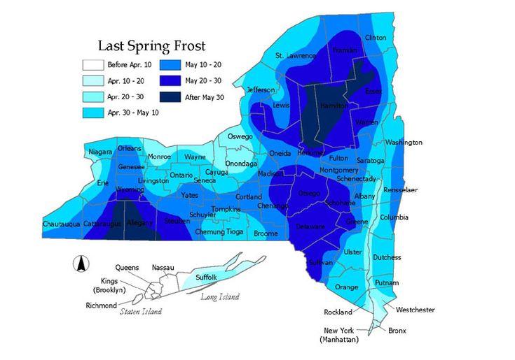 new york state frost depth map – bnhspine.com