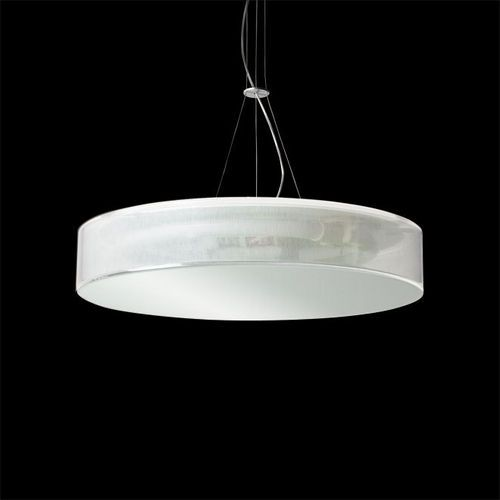 Vintage Round Fluorescent Light Fixture: 35 Best Cafeteria Pendants Images On Pinterest
