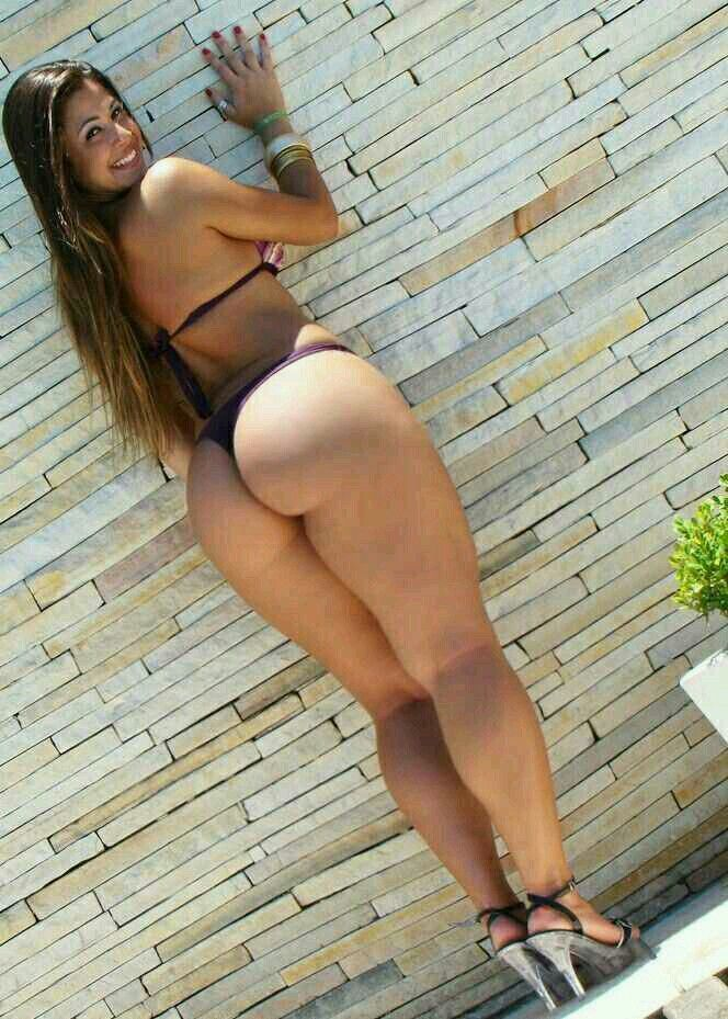 Much butt naked latina girls with