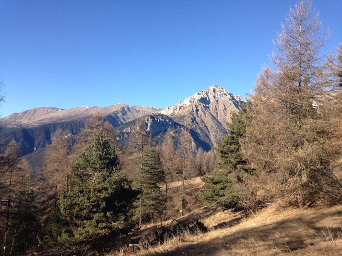 Susa Valley, Italy