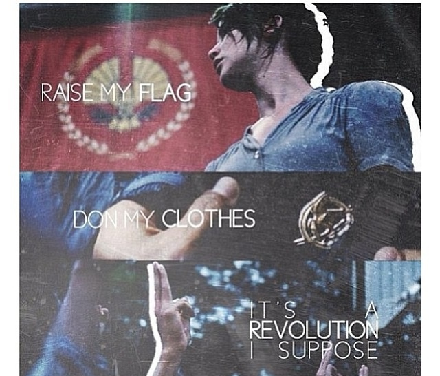 Warriors Imagine Dragons Hunger Games: 1000+ Images About Imagine Dragons On Pinterest