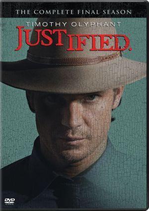 Justified: Final Season