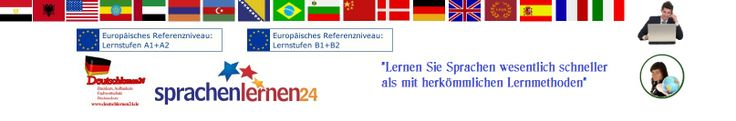 365-Tage-Sprachkurs - Sprachelernen24 365-Tage-Sprachkurs Es geht los beim 365-Tages-Sprachkurs - aber nur fuer die schnellsten 1000! - nach Abschluss des Kurses erhalten Sie ein Zertifikat  Sprachelernen24