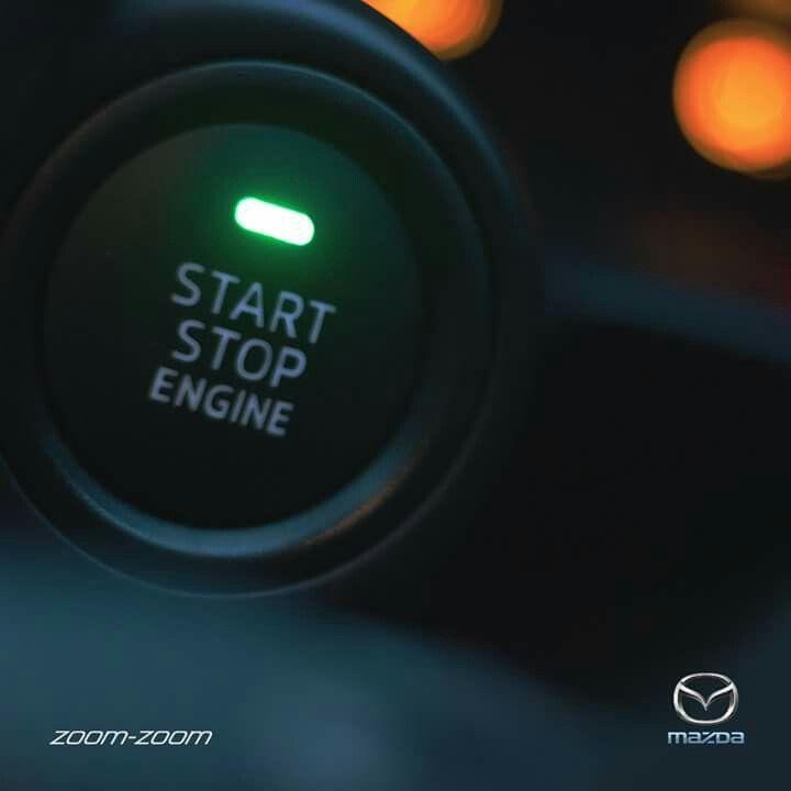 Mazda2 mempermudah aktivitas berkendaramu sampai hal paling sederhana, seperti menghidupkan/mematikan mesin mobil yang hanya dengan semenekan satu tombol tanpa perlu mengeluarkan kunci dari saku atau tas. #Mazda #Bandung #Promo 082295000685 (Tlp & SMS) 08987900976 (WA & Line) www.mazdabanget.wordpress.com