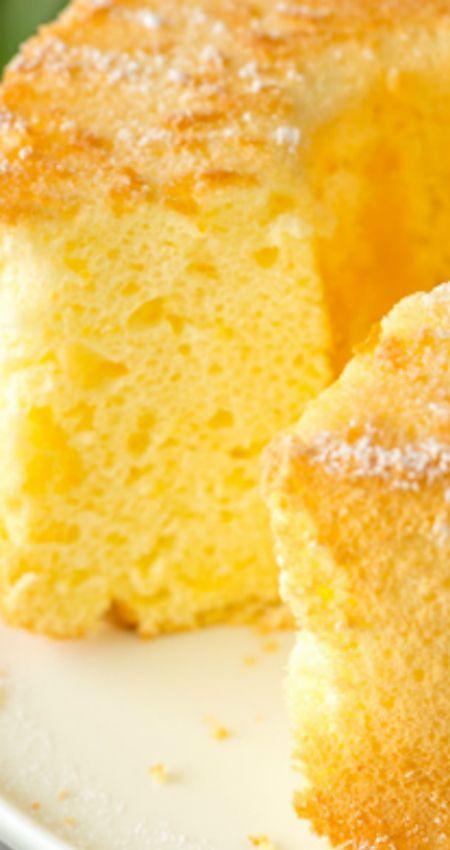 X Lemon Cake Recipe