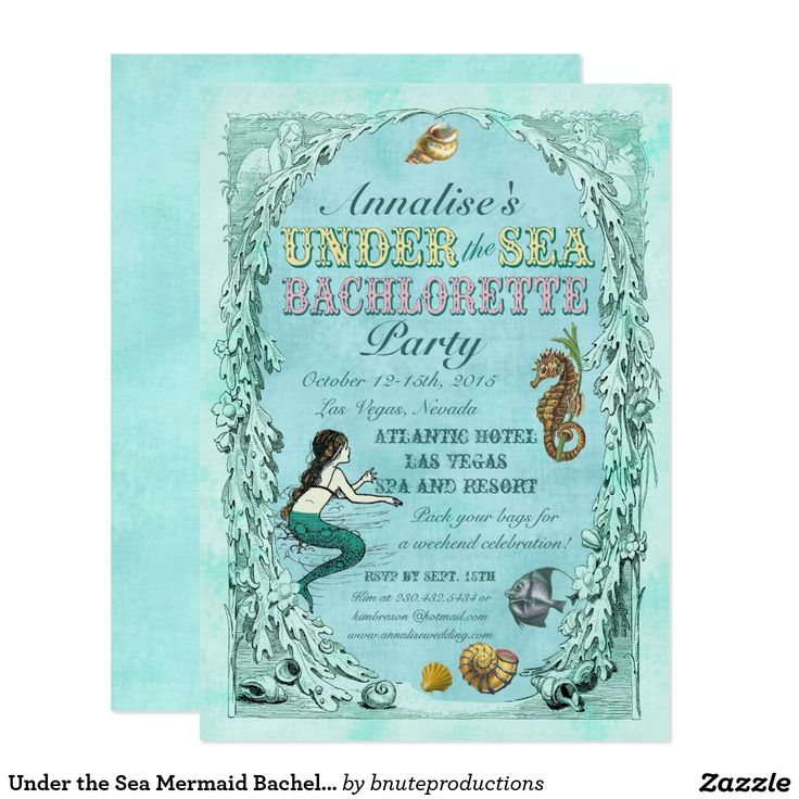 903 best Bachelorette Party Invitations images on Pinterest ...