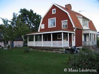 1920-tals hus