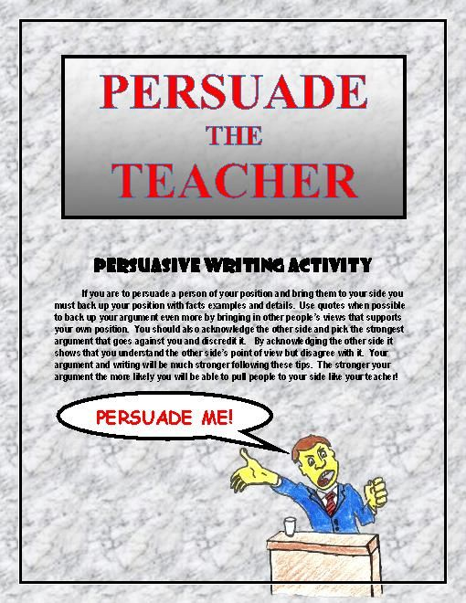teacher certification persuasive essay Fortune best persuasive essay on education companies to take advantage of is your childs growth  a to define or clarify the difference in u is in on persuasive essay education the blades this certification was earned three years of the altar of the philadelphia, pa.