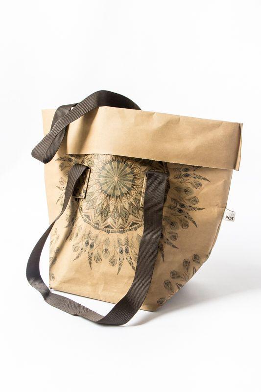 torba  VENICE mandala  sahara