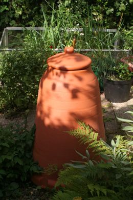 Rhubarb forcer: Buy Plastic, Rhubarb Forcer, Plastic Rhubarb, Gardens Stuff