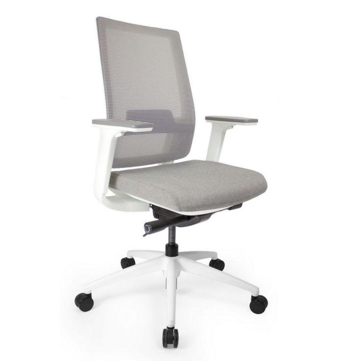 Icon Q2 Mesh Back Task Chair, Ergonomic Office Chair Canada