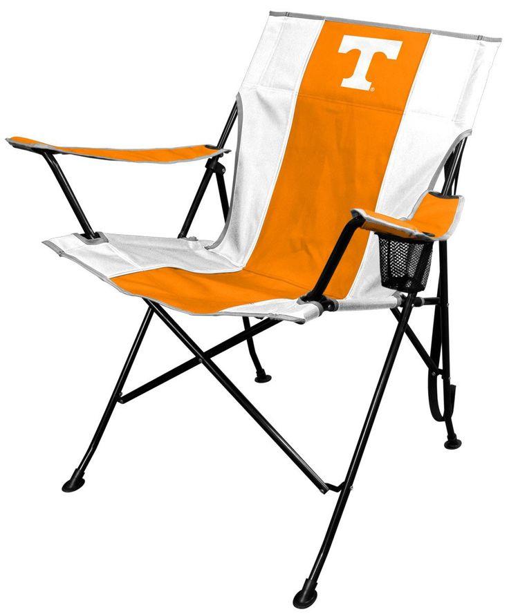 Tennessee Volunteers Tailgate Chair